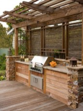 Outdoor Kitchen That Will Be Perfect 04