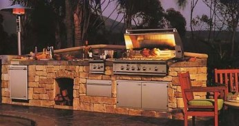 Outdoor Kitchen That Will Be Perfect 22