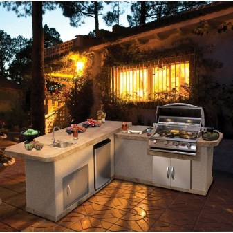 Outdoor Kitchen That Will Be Perfect 23