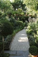 Stunning Garden Path and Walkways Design to Beautify Your Garden 05