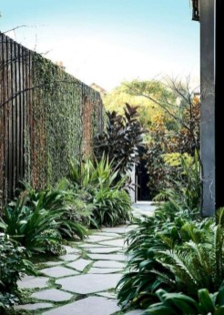 Stunning Garden Path and Walkways Design to Beautify Your Garden 33