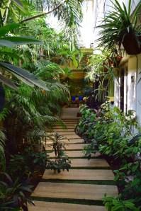 Stunning Garden Path and Walkways Design to Beautify Your Garden 40