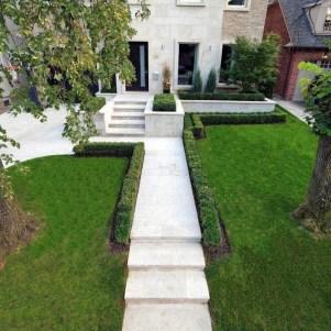 Stunning Garden Path and Walkways Design to Beautify Your Garden 56