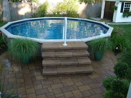 Top Trends Small Pools for Your Backyard 03