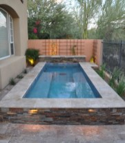 Top Trends Small Pools for Your Backyard 32