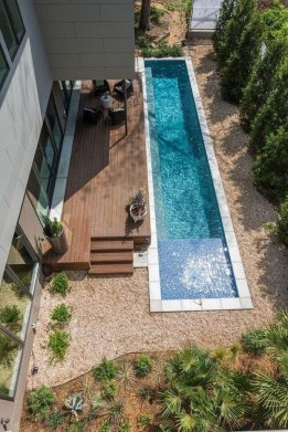 Top Trends Small Pools for Your Backyard 33
