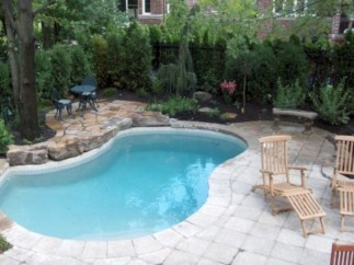 Top Trends Small Pools for Your Backyard 46