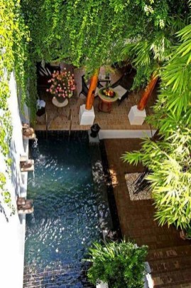 Top Trends Small Pools for Your Backyard 51