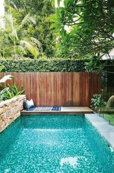 Top Trends Small Pools for Your Backyard 54