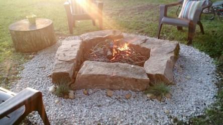 Wonderful Outdoor Firepit Ideas 05