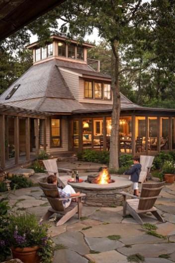 Wonderful Outdoor Firepit Ideas 06