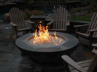 Wonderful Outdoor Firepit Ideas 07