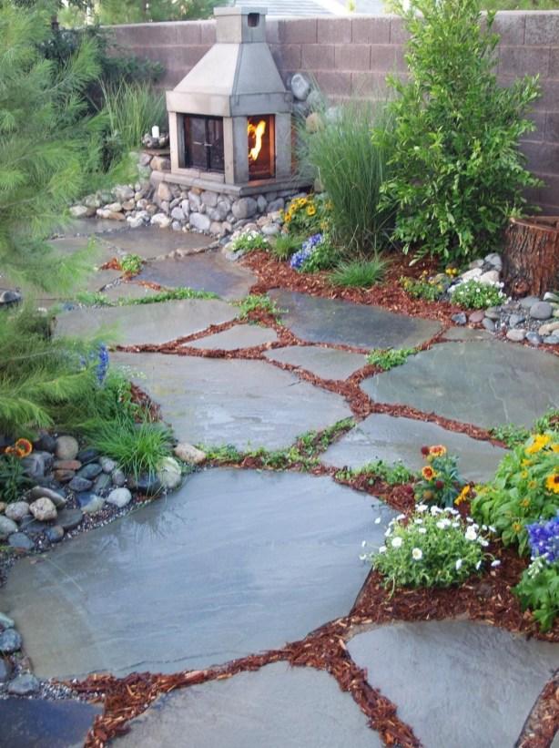 Wonderful Outdoor Firepit Ideas 09