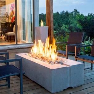 Wonderful Outdoor Firepit Ideas 40