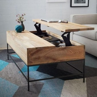 Amazing DIY Space-Saving Pallet Desk Ideas That You Must Try 18