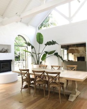 Amazing Design for Creating the Perfect Dining Room 08