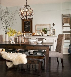 Amazing Design for Creating the Perfect Dining Room 14