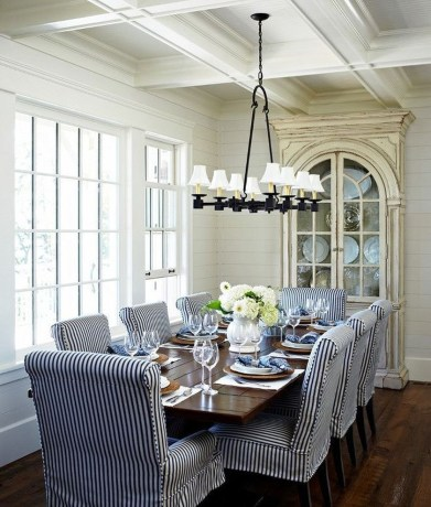 Amazing Design for Creating the Perfect Dining Room 16