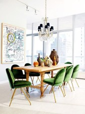 Amazing Design for Creating the Perfect Dining Room 22