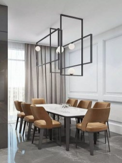 Amazing Design for Creating the Perfect Dining Room 24