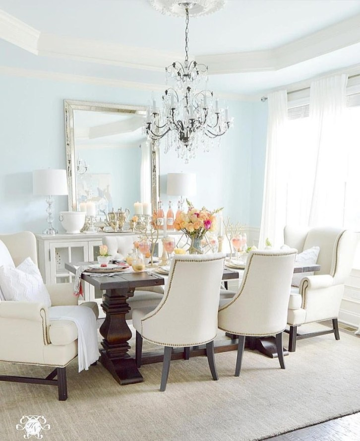 Amazing Design for Creating the Perfect Dining Room 27