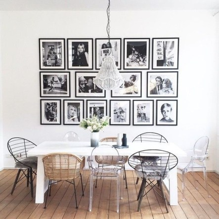 Amazing Design for Creating the Perfect Dining Room 37