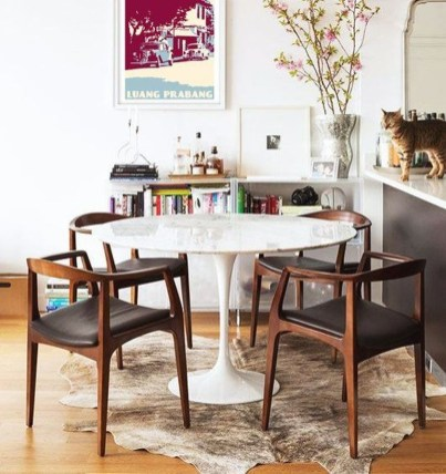 Amazing Design for Creating the Perfect Dining Room 44