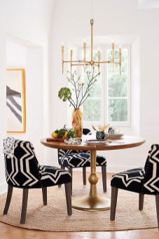 Amazing Design for Creating the Perfect Dining Room 51