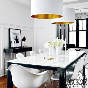 Amazing Design for Creating the Perfect Dining Room 56