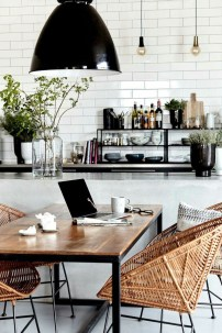 Amazing Design for Creating the Perfect Dining Room 67