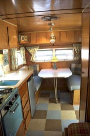 Amazing RV Decorating Designs and Project That You Have To Try 14