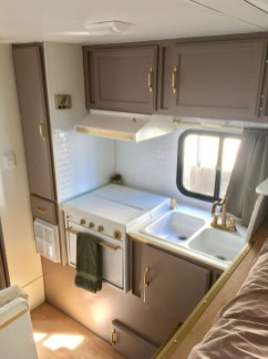 Amazing RV Decorating Designs and Project That You Have To Try 17