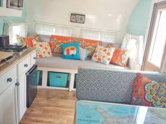 Amazing RV Decorating Designs and Project That You Have To Try 28