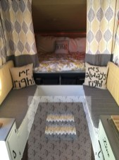 Amazing RV Decorating Designs and Project That You Have To Try 47