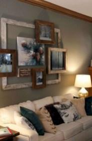 Amazing Rustic Farmhouse Decor Ideas on A Budget 29