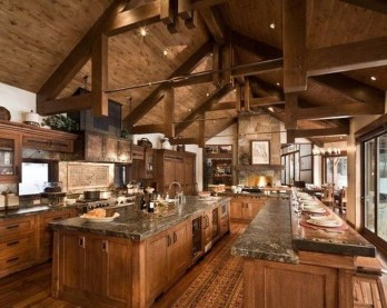 Amazing Rustic Farmhouse Decor Ideas on A Budget 47