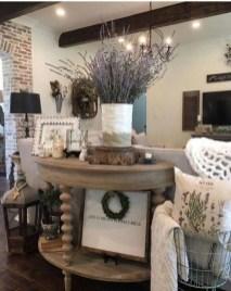 Amazing Rustic Farmhouse Decor Ideas on A Budget 53
