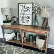 Amazing Rustic Home Decor Ideas That You Can Do It Yourself 09