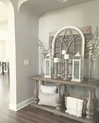 Amazing Rustic Home Decor Ideas That You Can Do It Yourself 20