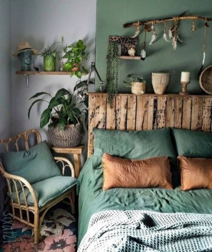 Amazing Rustic Home Decor Ideas That You Can Do It Yourself 23