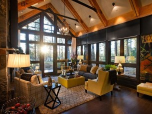 Amazing Rustic Home Decor Ideas That You Can Do It Yourself 38