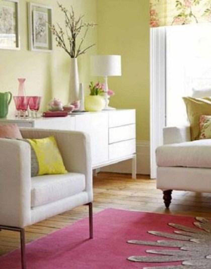 Amazing Small Living Room Design to Make Feel Bigger 05