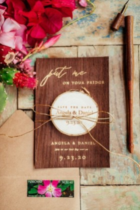 Beautiful Decorations for Your Wedding Decoration with Wooden Slices36