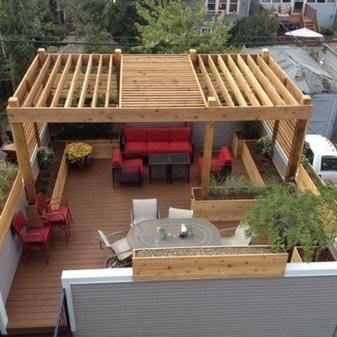 Beautiful Small Backyard Patio Ideas On A Budget 07