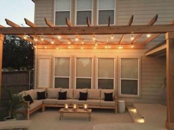 Beautiful Small Backyard Patio Ideas On A Budget 08