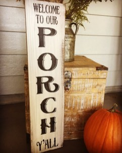 Best Fall Pallet Projects and Design for Your Home on a Budget 01