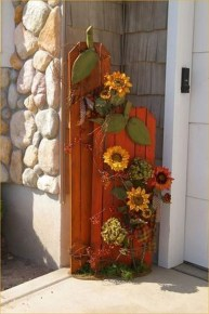 Best Fall crafts Projects and Design to Welcome The Fall This Year 05
