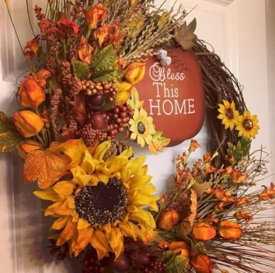 Best Fall crafts Projects and Design to Welcome The Fall This Year 18
