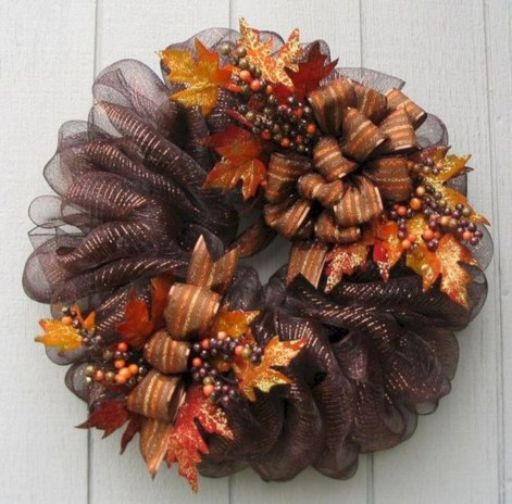 Best Fall crafts Projects and Design to Welcome The Fall This Year 19