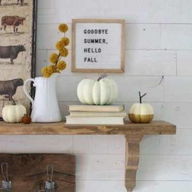 Best Fall crafts Projects and Design to Welcome The Fall This Year 36